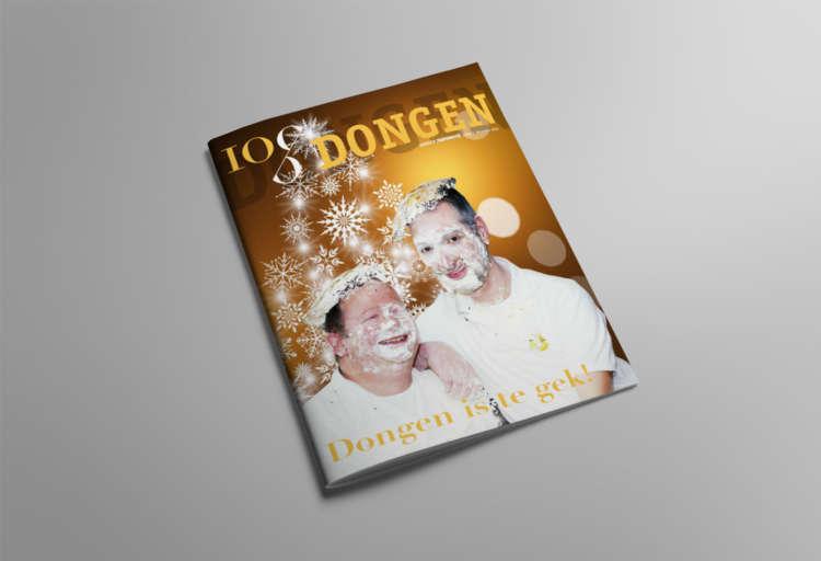 100 Dongen 3 Magazine