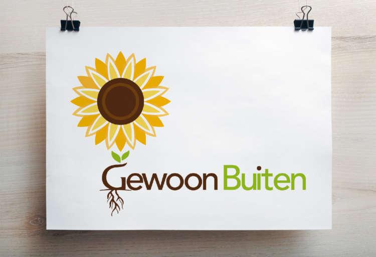 Gewoon Buiten Logo