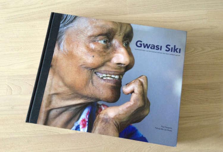 Gwasi Siki Boek
