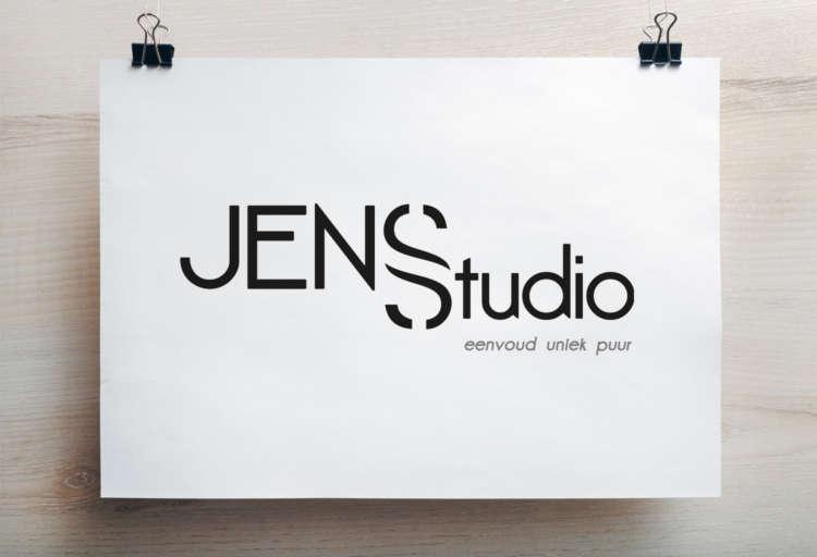Jensstudio Logo