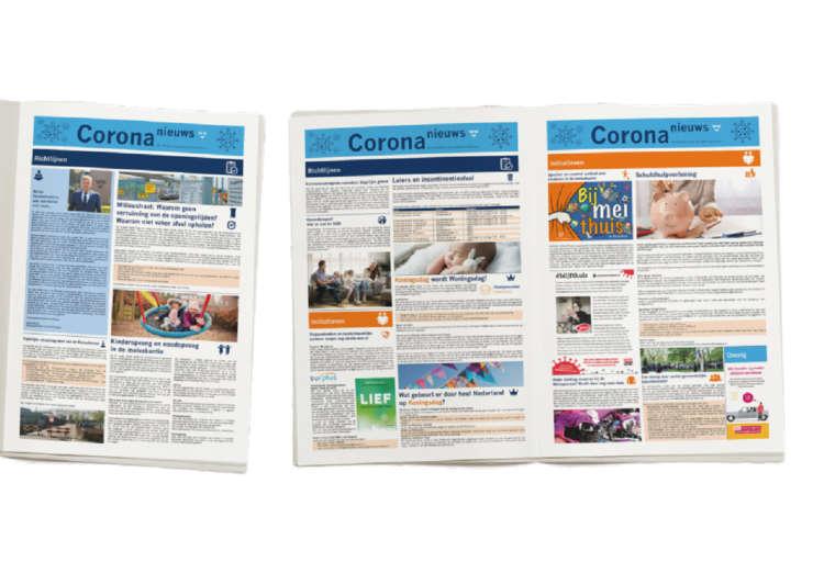 Oosterhout Corona Nieuws Weekblad Wk17