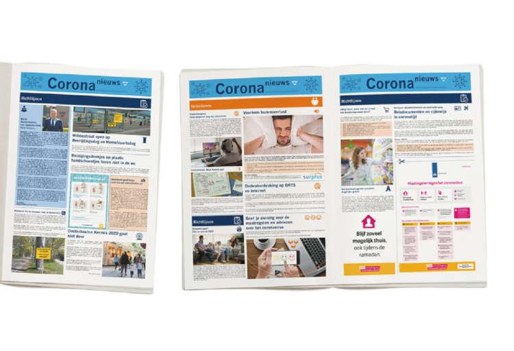 Oosterhout Corona Nieuws Weekblad Wk18
