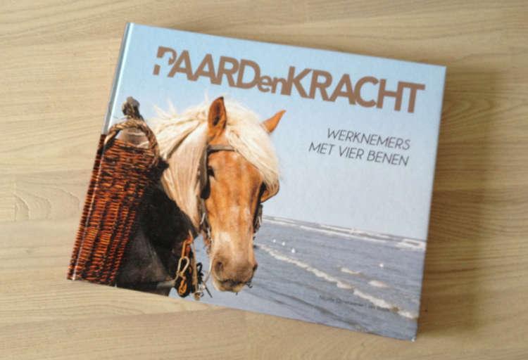 Paardenkracht  Boek