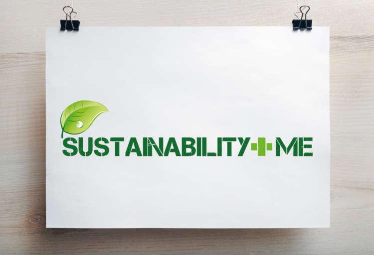 Sustainabilityplusme Logo