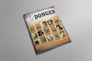 100 Dongen 1 Magazine