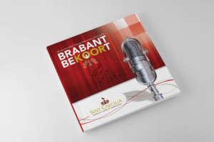 Brabant Bekoort 140 Jaar