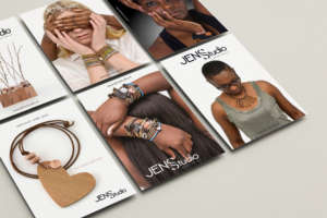 Jensstudio Cards