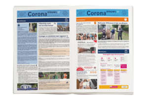 Oosterhout Corona Nieuws Weekblad
